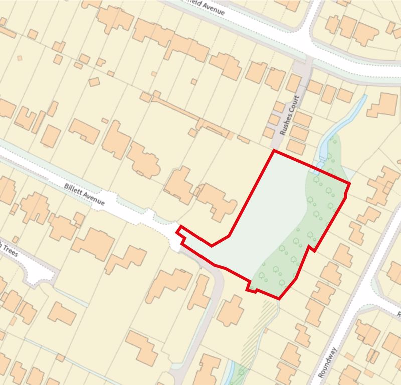 Billett Avenue