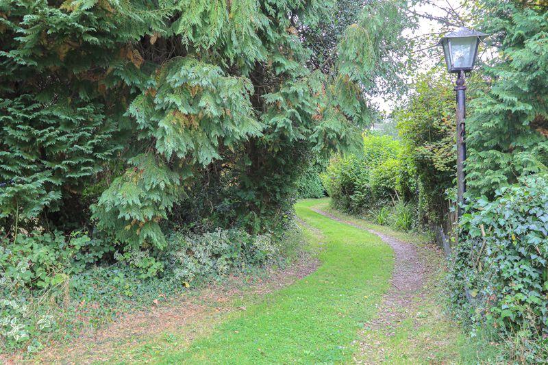 Burridge Road Burridge