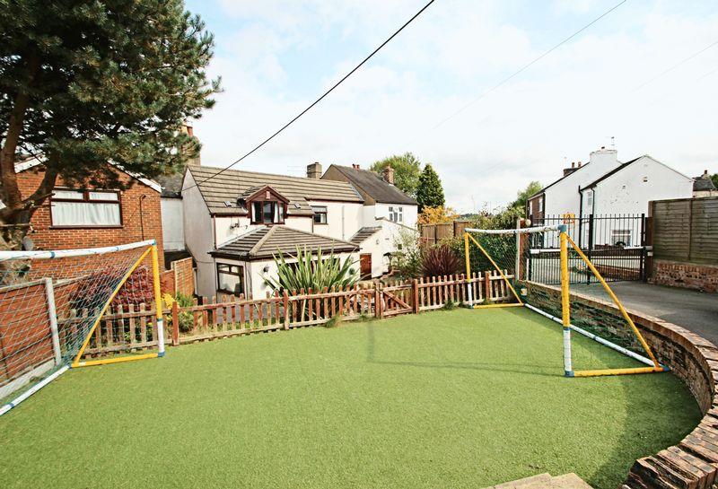 Whitehill Road Kidsgrove