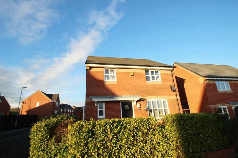 Essington Way Brindley Village