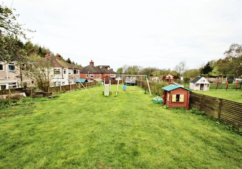 Oldcott Crescent Kidsgrove