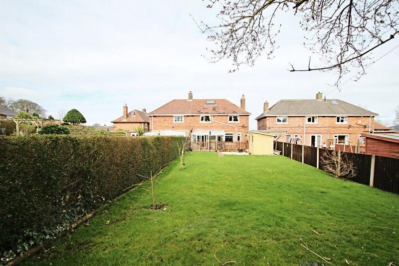 Brindley Close, Talke