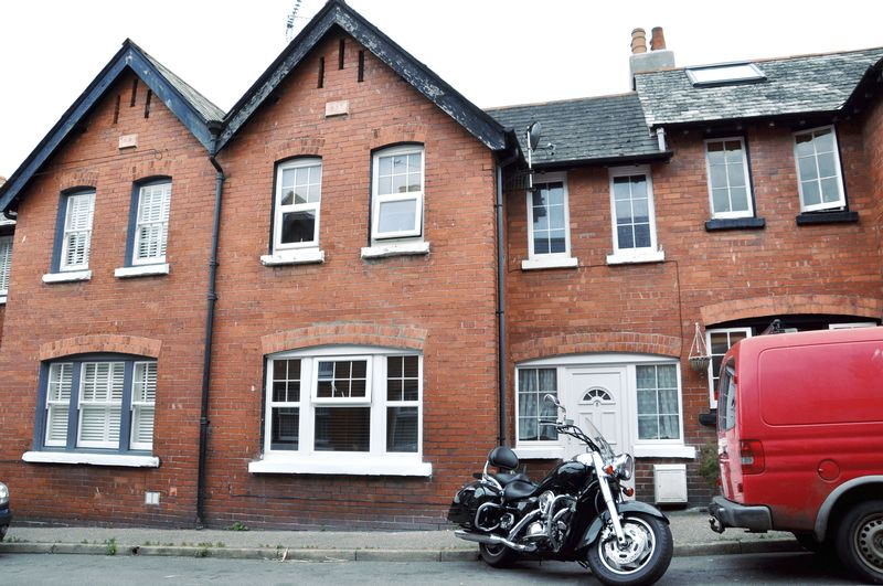 Upper Church Street