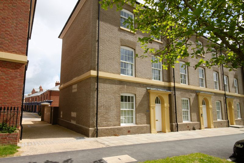 50 Peverell Avenue East Poundbury