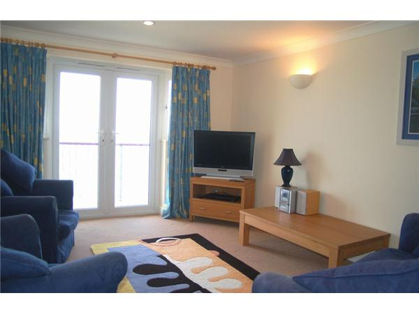 Carbis Beach Apartments Carbis Bay