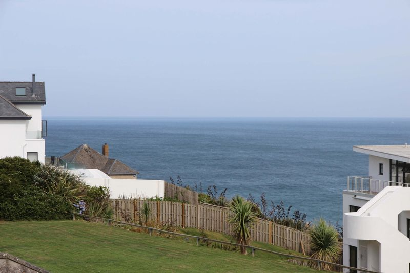 Bay Apartments Pentire