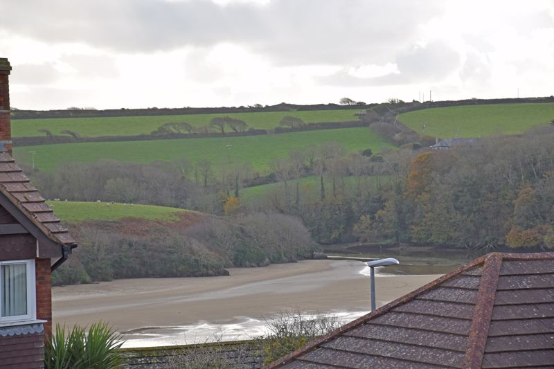 Penmere Drive Pentire