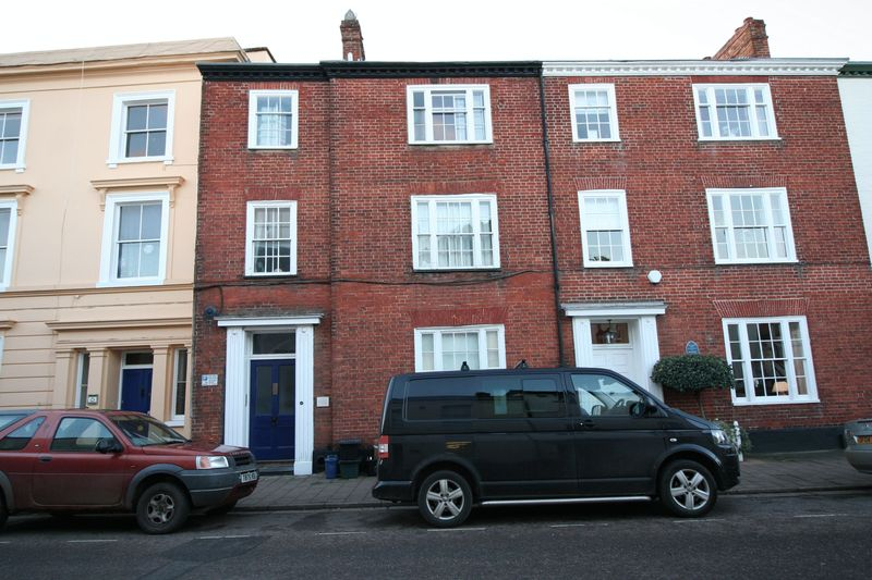 48 St Peter Street