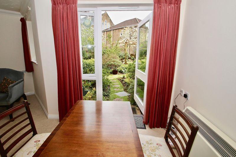 Cavendish Lodge Magdalene Street