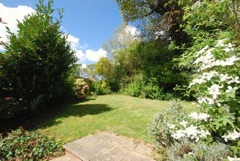 Wardlow Gardens Crownhill