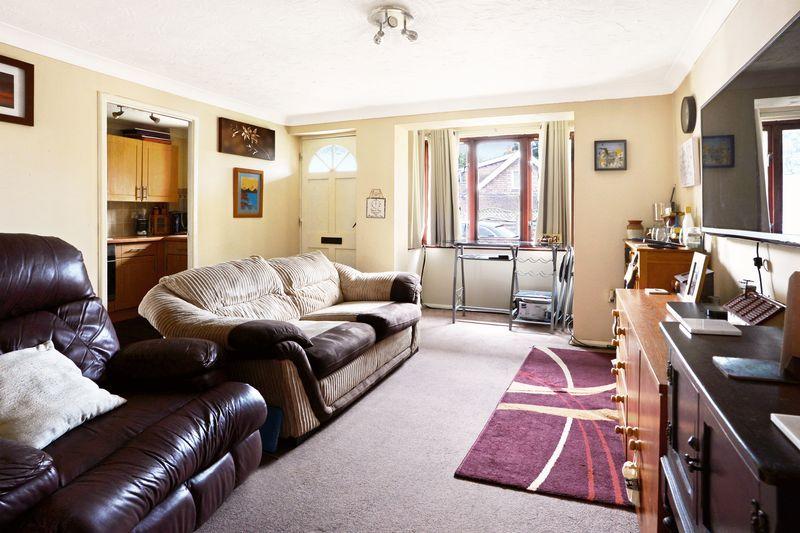 Victoria Close Bovington
