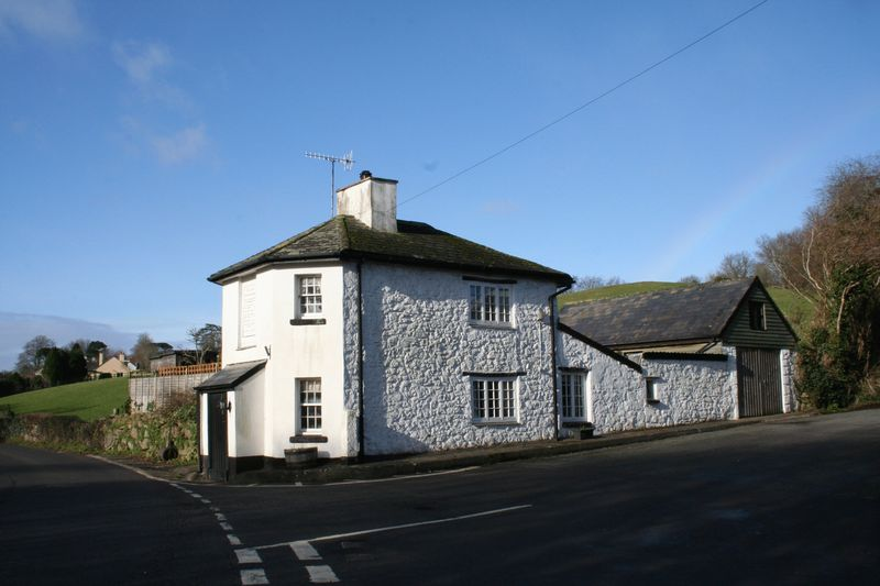 Station Road Moretonhampstead