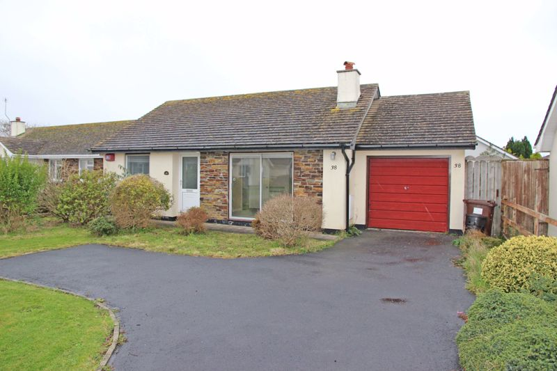 Trewithen Parc St. Newlyn East