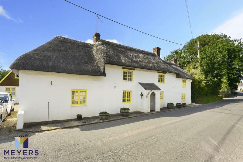 High Street Winfrith Newburgh