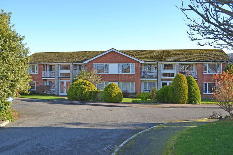 Sid Vale Court Sidford