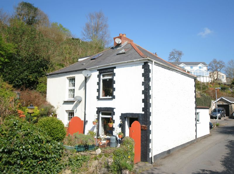 Spire Hill Cottage Burraton Coombe