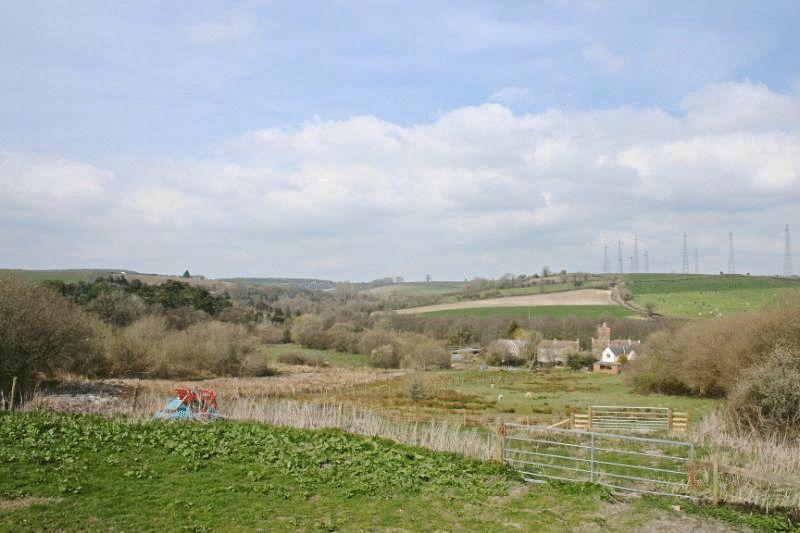 Green Lane Hooke