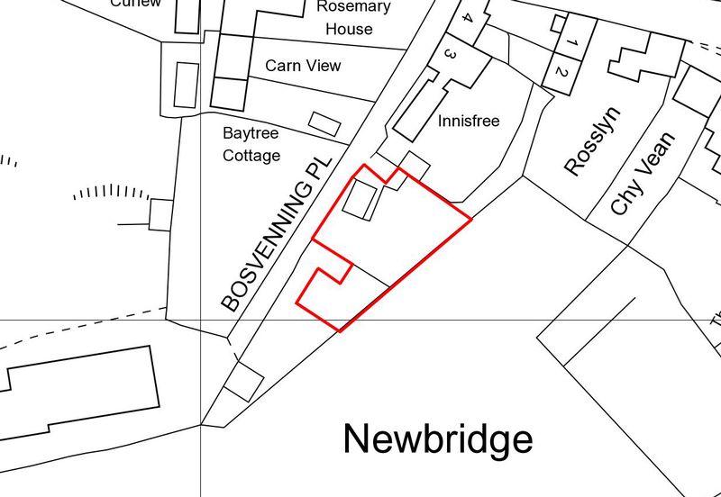 Bosvenning Place Newbridge