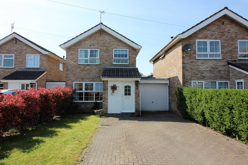 Cotswold Close Portishead
