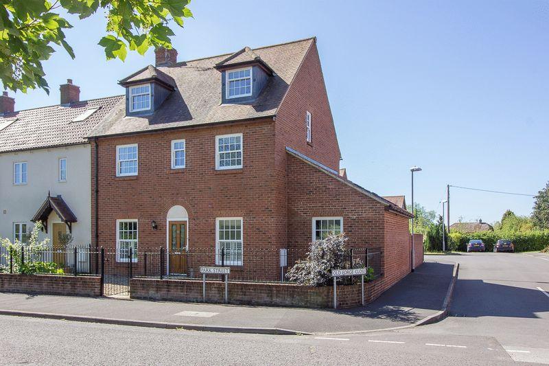 Park Street Heytesbury