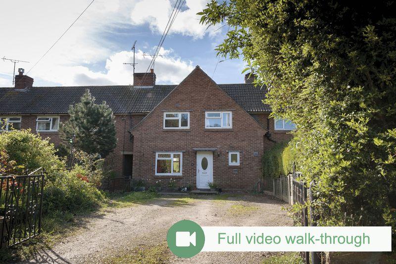Haunts Cottages Middle Chinnock