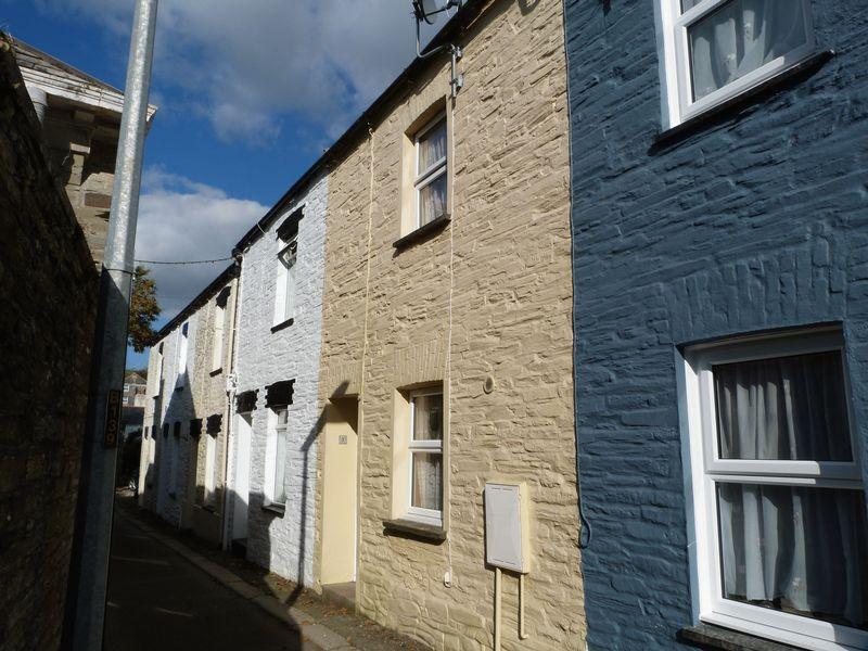 Westbourne Lane