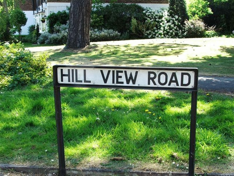 Hill View Court