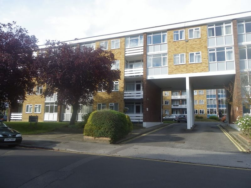 Radstone Court Hillview Road
