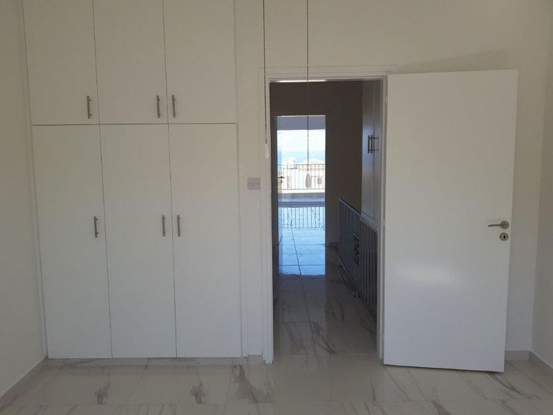 Fully Fitted Wardrobes in Bedroom