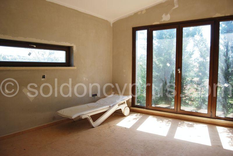Groundfloor Double Bedroom