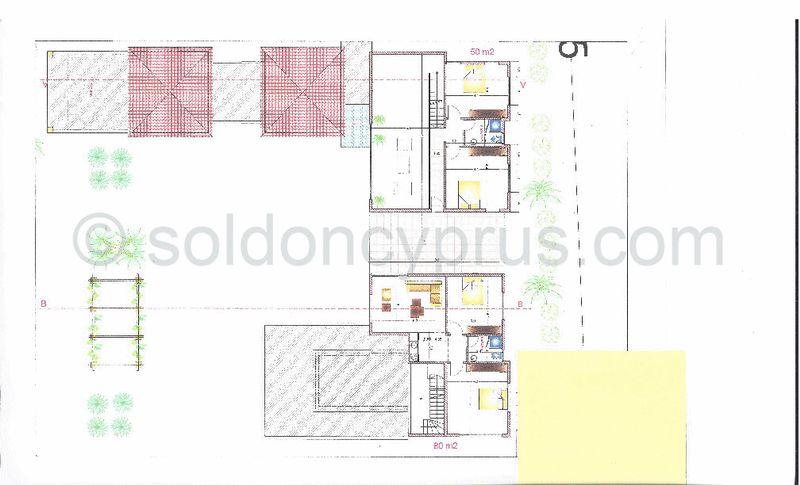 First floor building plans