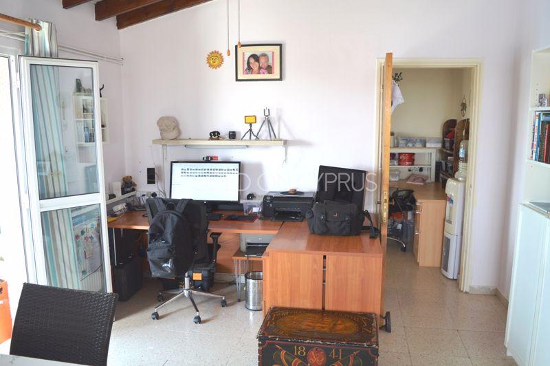 2nd study area