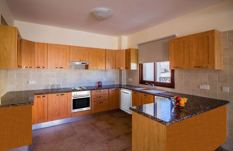 Italian style kitchen