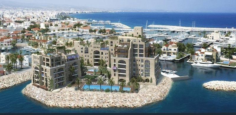 Limassol Marina