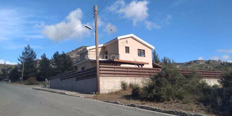 Property Rear View