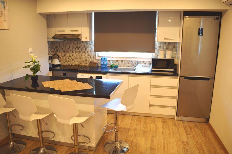 1st Floor Kitchen Breakfast Bar Area