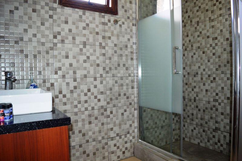 Shower Utility Room
