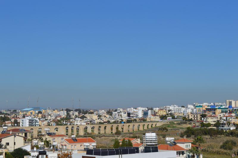 Larnaca Town Centre