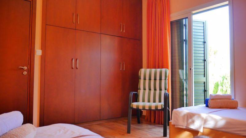 Bedroom 5 Downstairs