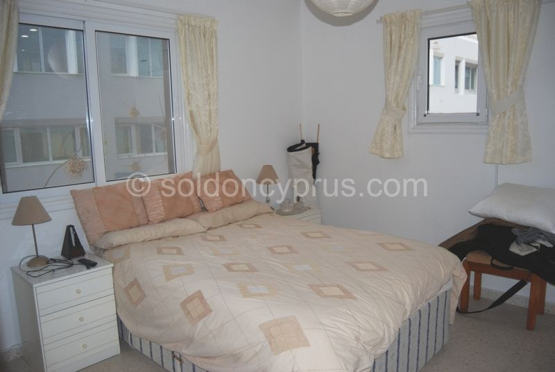 Second Bedroom With Dual Aspect