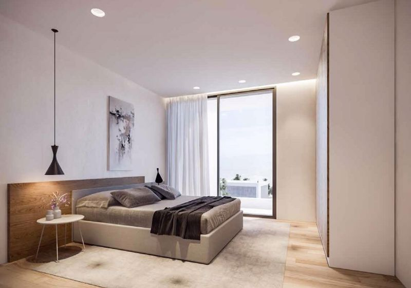 Example of Bedroom Furniture Package