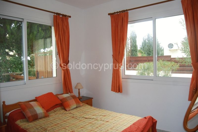 Spacious Double Bedroom with Dual Aspect