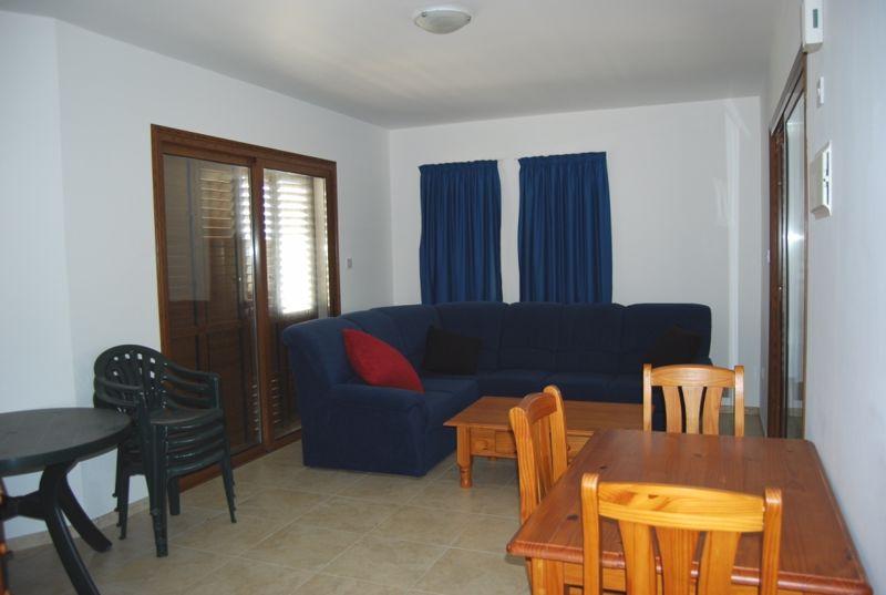 Separate Studio Apartment