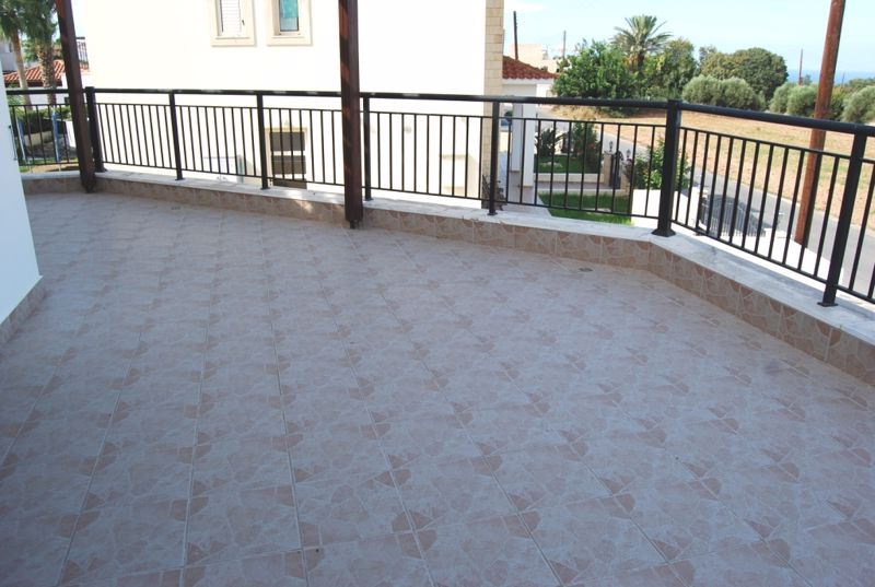 Veranda Accessed from Lounge