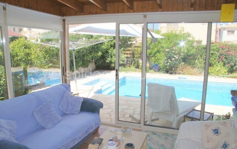 Conservatory / Summer Room