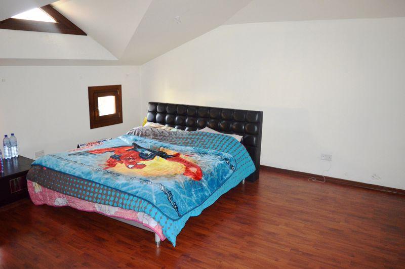 1st floor master bedroom with ensuite