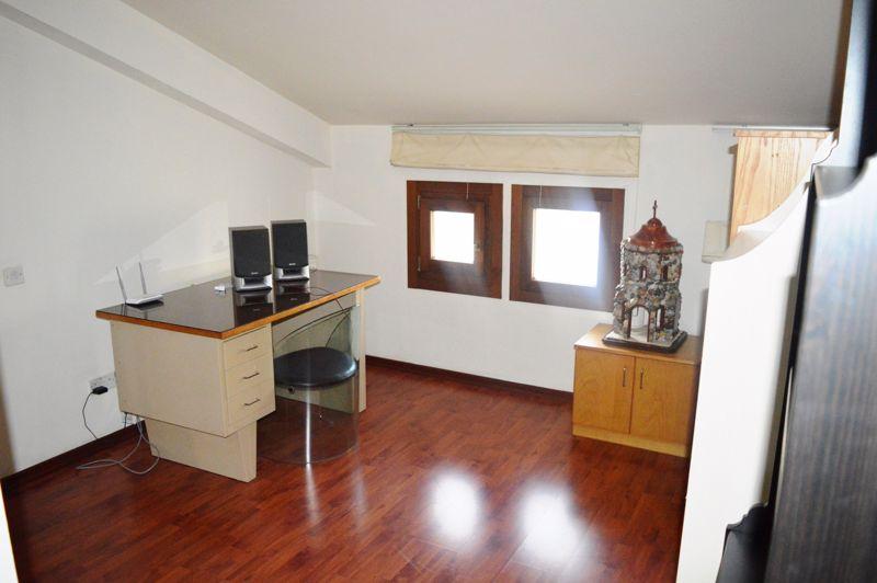 1st floor study