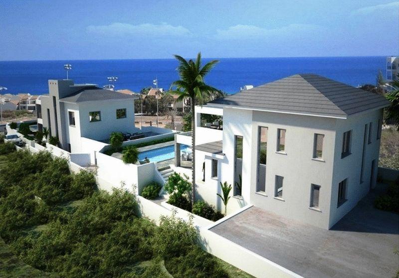 Кипр протарас апартаменты у моря