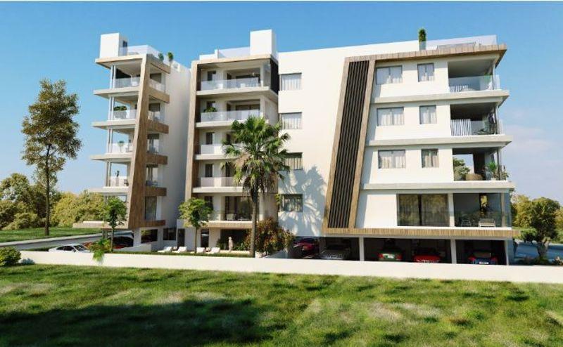 Larnaca Town