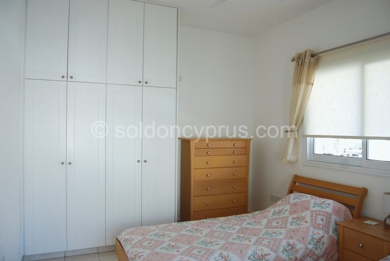Fitted Wardrobes in Bedroom 2